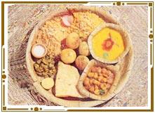 Jaisalmer Cuisines - Rajasthani Food in Jaisalmer - Foods of ...