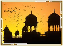 Attractions of Jaisalmer